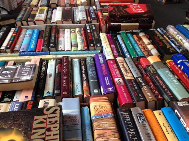 Poupa dinheiro na compra de livros - image 5