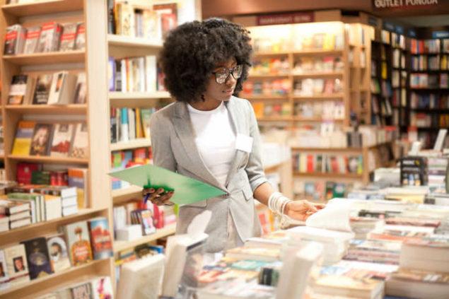 Poupa dinheiro na compra de livros - image 6