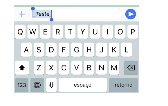 WhatsApp: aprende a personalizar as tuas mensagens em negrito, itálico e rasurado - image 2