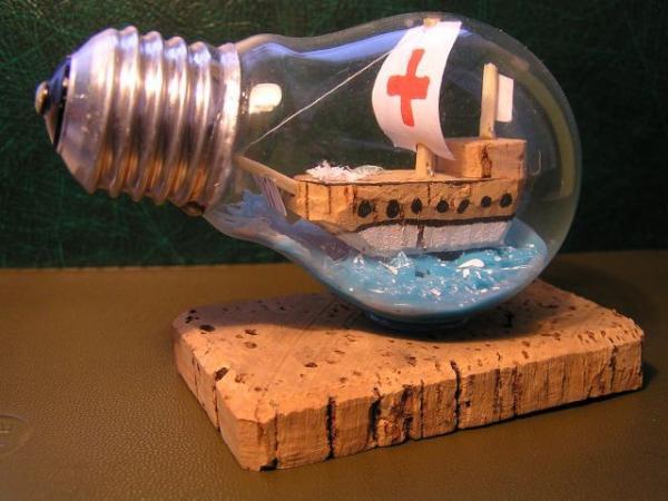 Oito dicas para reaproveitares lâmpadas queimadas - image 6