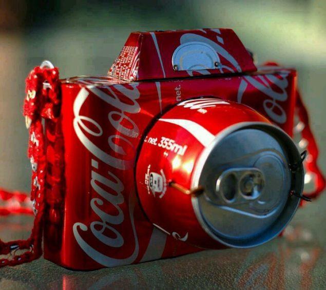 Oito dicas geniais de artesanato com latas de alumínio - image 3
