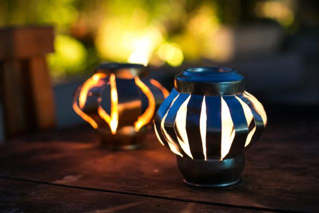 Oito dicas geniais de artesanato com latas de alumínio - image 7