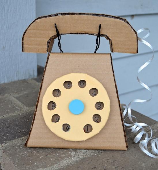 Dicas para reutilizares  o papelão para a diversão das crianças - image 3