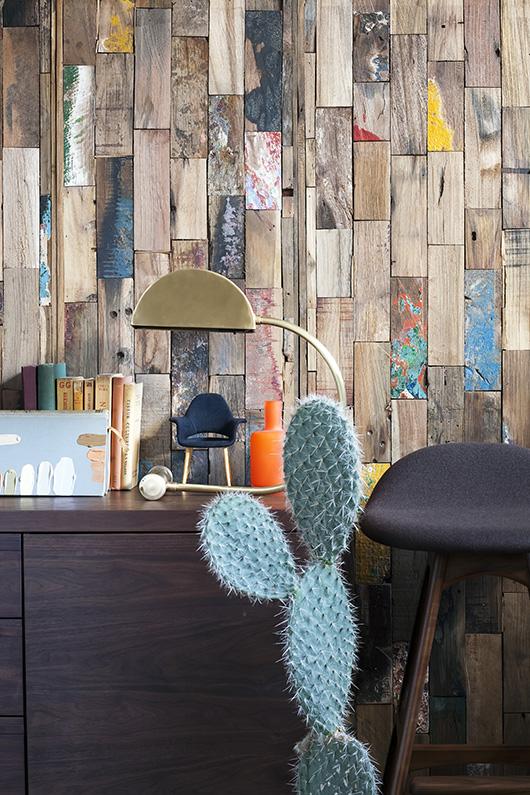 Recicla e decorra a tua casa com sobras de madeira - image 3