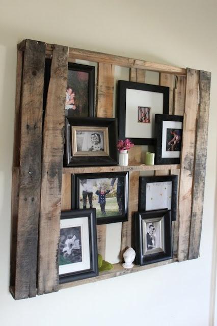 Recicla e decorra a tua casa com sobras de madeira - image 6