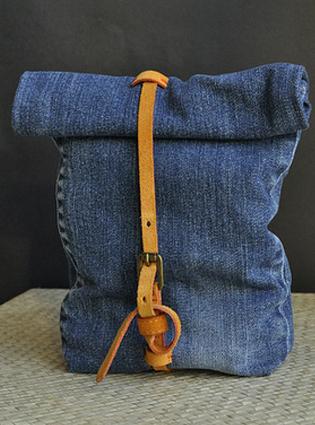 10 boas ideias para reutilizares calças jeans! - image 8