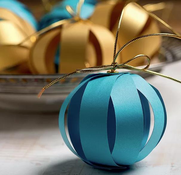 10 dicas para criares enfeites de Natal reutilizando! - image 2