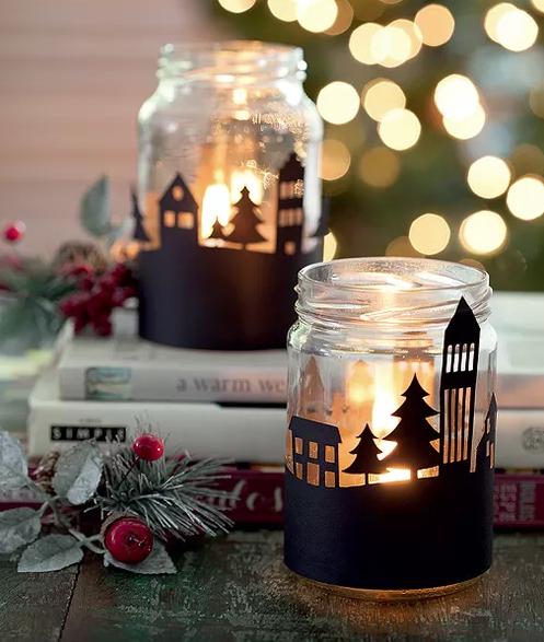 10 dicas para criares enfeites de Natal reutilizando! - image 3