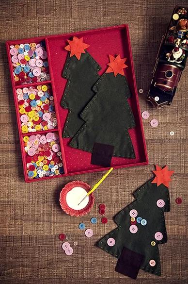 10 dicas para criares enfeites de Natal reutilizando! - image 4