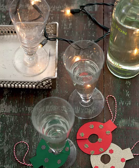 10 dicas para criares enfeites de Natal reutilizando! - image 5