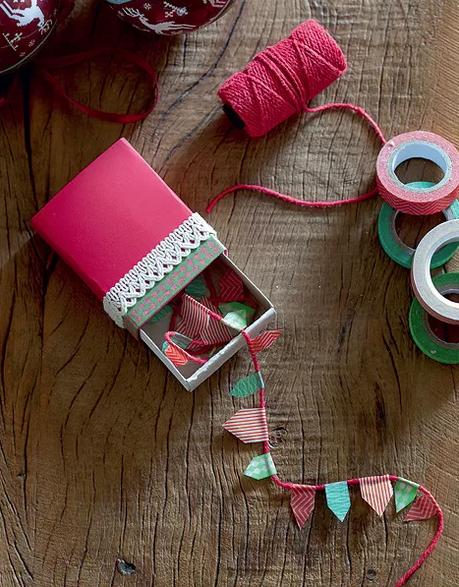 10 dicas para criares enfeites de Natal reutilizando! - image 9