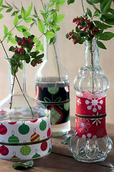 10 dicas para criares enfeites de Natal reutilizando! - image 10