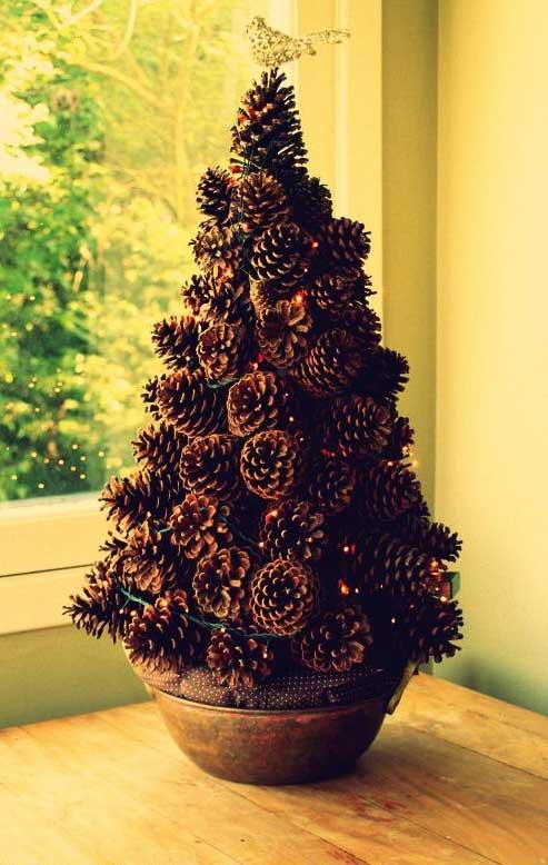 10 árvores de Natal diferentes, económicas e originais - image 10