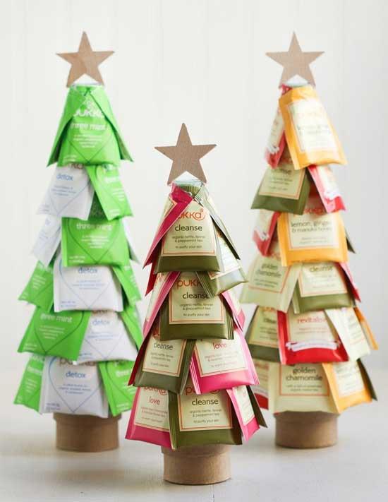 10 árvores de Natal diferentes, económicas e originais - image 2