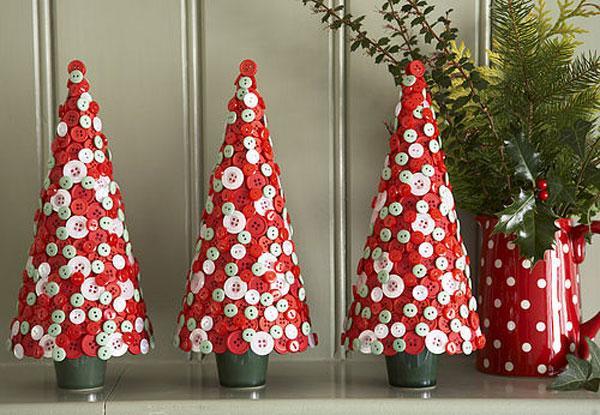 10 árvores de Natal diferentes, económicas e originais - image 5