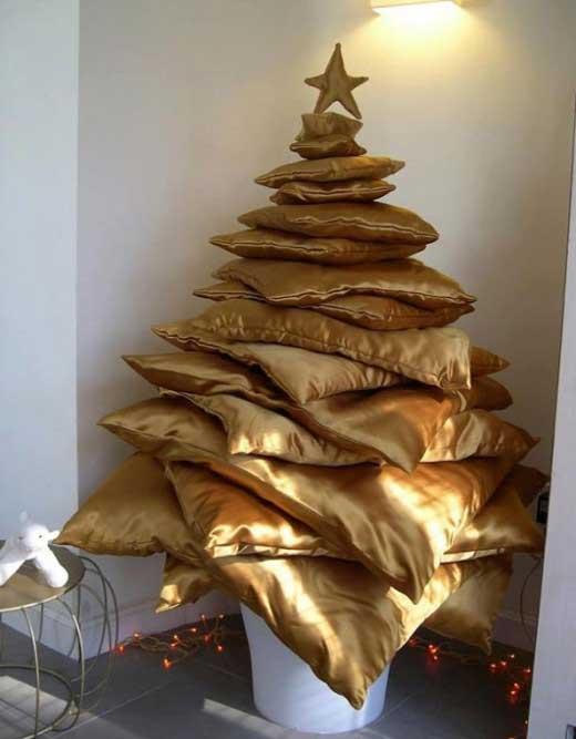 10 árvores de Natal diferentes, económicas e originais - image 6