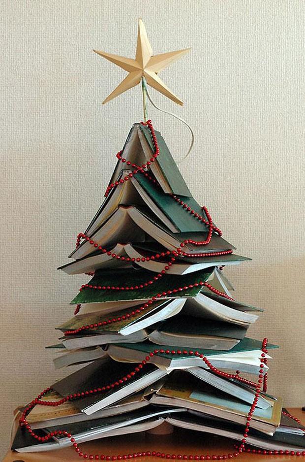 10 árvores de Natal diferentes, económicas e originais - image 7