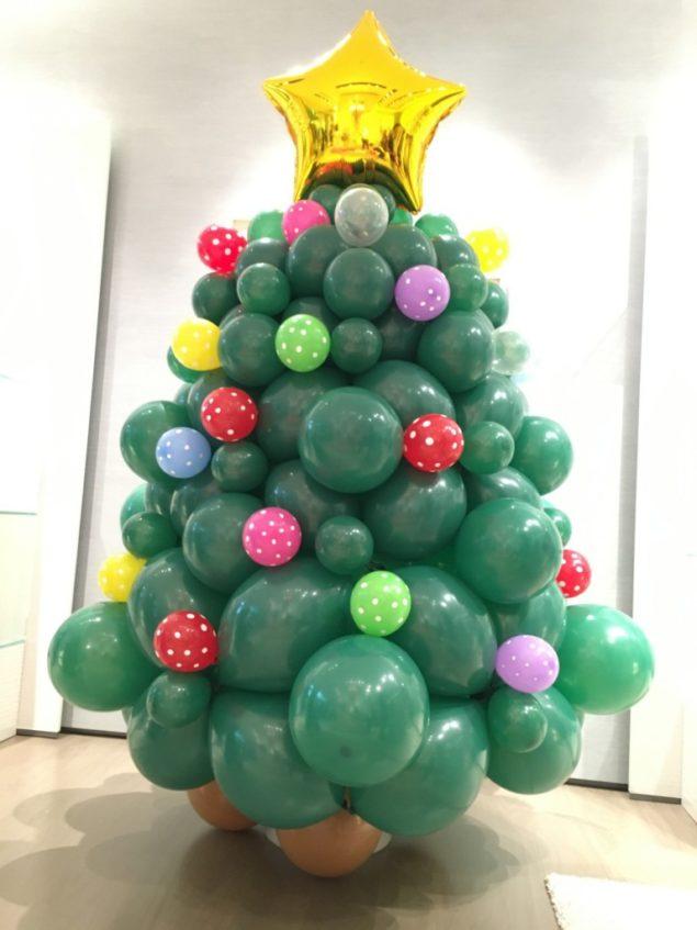 10 árvores de Natal diferentes, económicas e originais - image 8
