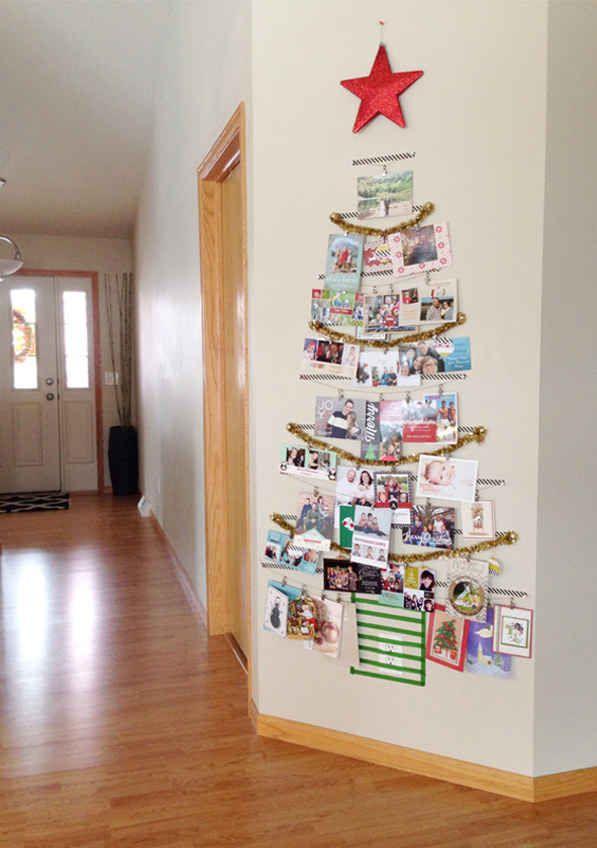 10 árvores de Natal diferentes, económicas e originais - image 9