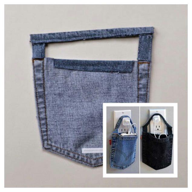 10 boas ideias para reutilizares calças jeans! - image 4