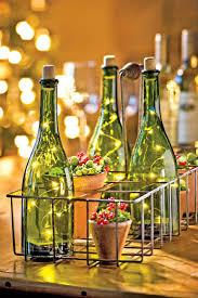Decoração de final de ano com garrafas de vidro - image 2