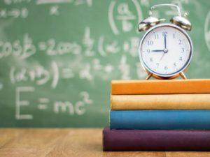 Qual é o melhor horário para estudar?