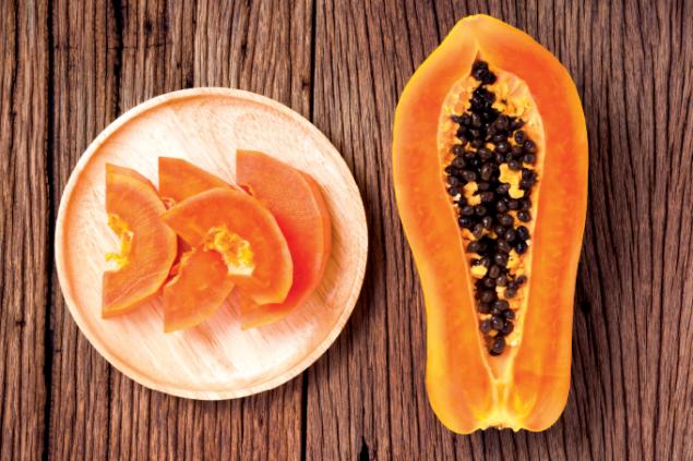 8 frutas ricas em quantidade de água - image 2