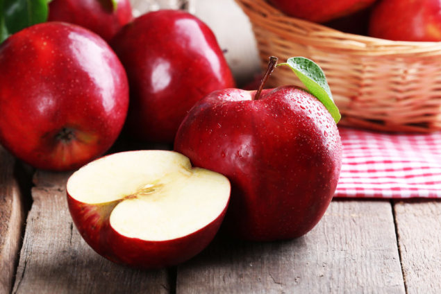 8 frutas ricas em quantidade de água - image 3