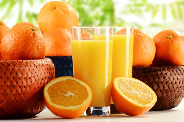 8 frutas ricas em quantidade de água - image 6