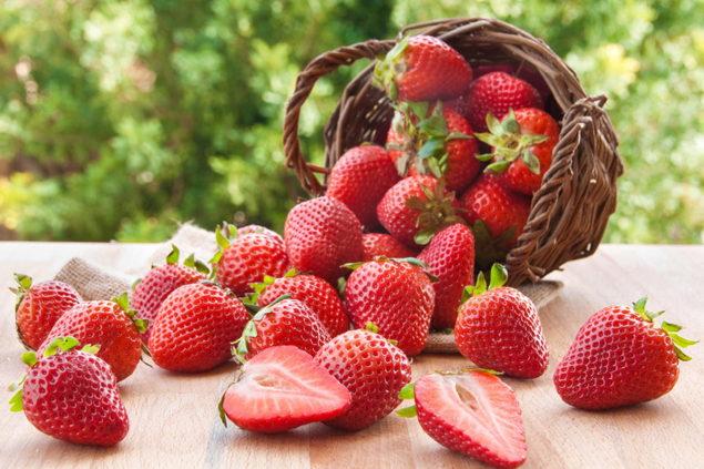 8 frutas ricas em quantidade de água - image 8