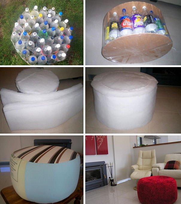 8 maneiras para reutilizares garrafas PET - image 2